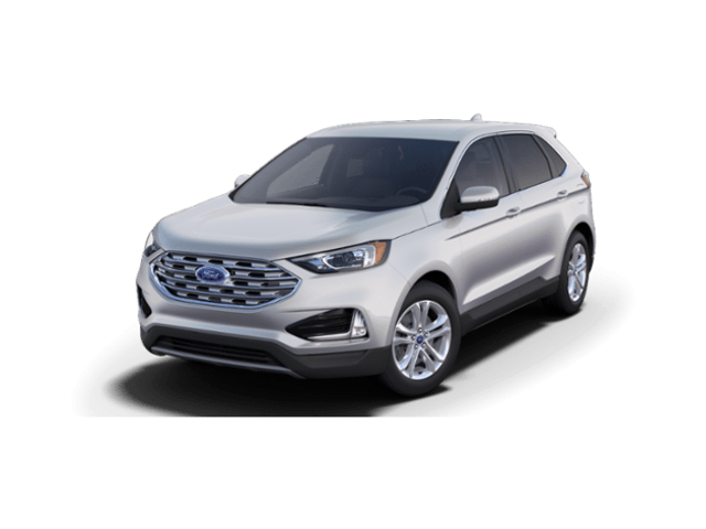 New 2019 Ford Edge SEL AWD SUV For Sale/Lease Northfield, MN